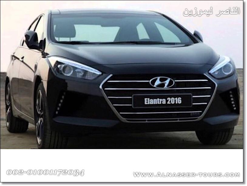 تأجير هيونداي النترا في مصر, أحدث سيارة هيونداي النترا 2020 للايجار في مصر